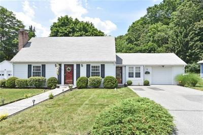 Lincoln Single Family Home For Sale: 10 Denson Rd