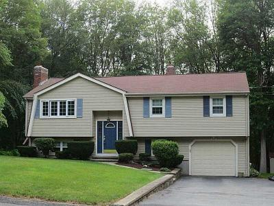 Smithfield Single Family Home Act Und Contract: 32 Maureen Dr
