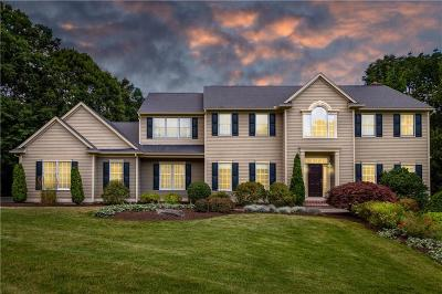 Single Family Home For Sale: 190 Pheasant Run