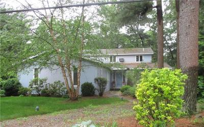Single Family Home For Sale: 2 Sandy Point St