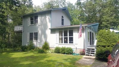 Westerly Single Family Home For Sale: 127 - B Potter Hill Rd