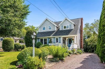 Charlestown Single Family Home Act Und Contract: 18 West Niantic St