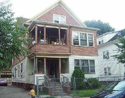 Multi Family Home For Sale: 71 Warrington St