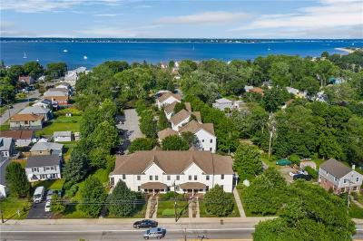 Kent County Condo/Townhouse Act Und Contract: 1038 West Shore Rd
