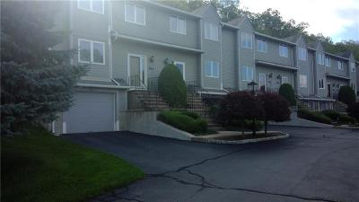 Condo/Townhouse For Sale: 33 Waterview Dr, Unit#b #B