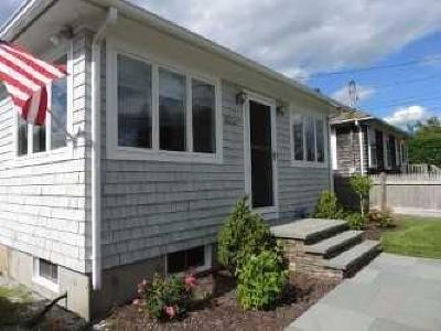 Single Family Home Sold: 32 Briarwood Av