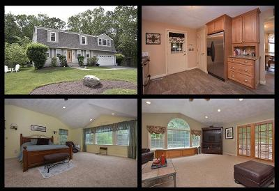 Warwick Single Family Home For Sale: 111 Greenbush Rd