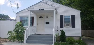 North Providence Single Family Home For Sale: 1854 Mineral Spring Av