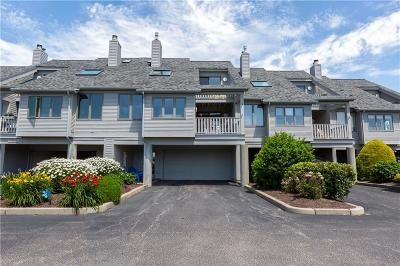 Narragansett Condo/Townhouse For Sale: 1125 Point Judith Rd