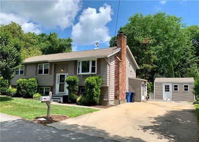Cumberland Single Family Home For Sale: 2 Kazan Street
