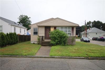 Providence Single Family Home For Sale: 50 Gloucester St