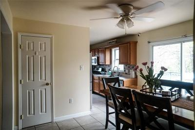 Providence County Single Family Home For Sale: 31 Rowland St