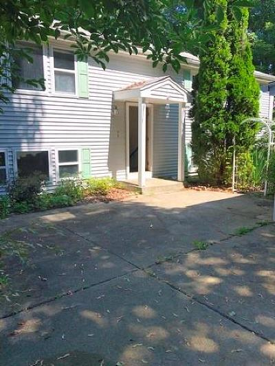 North Smithfield Multi Family Home For Sale: 130 Sayles Hill Rd