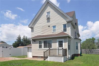 East Providence Multi Family Home For Sale: 411 Fort St