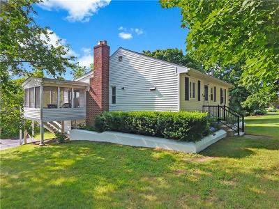 Single Family Home For Sale: 99 Treasure Rd