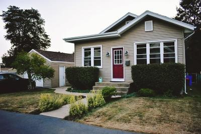 North Providence Single Family Home For Sale: 39 Sampson Av
