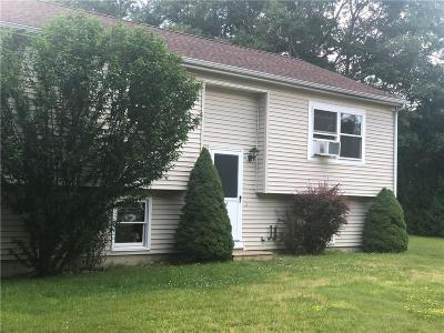 Westerly Single Family Home Act Und Contract: 12 Benny Dr