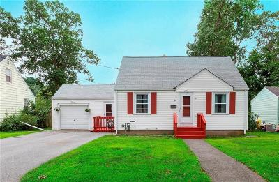 Warwick Single Family Home For Sale: 64 Haverford Rd