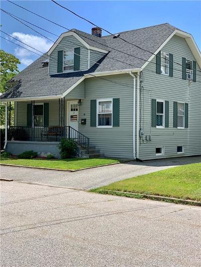 Pawtucket Single Family Home For Sale: 79 Annie St