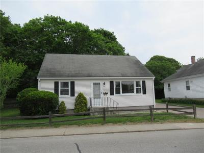 Washington County Single Family Home For Sale: 29 Pond St