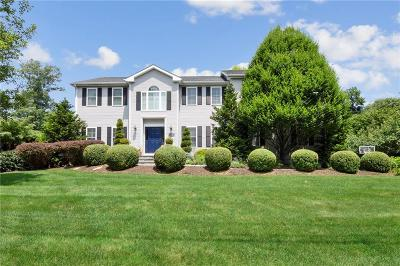 Single Family Home For Sale: 193 Crestwood Rd