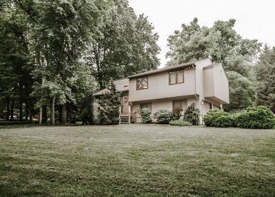 Cranston Single Family Home For Sale: 101 Hillcrest Dr