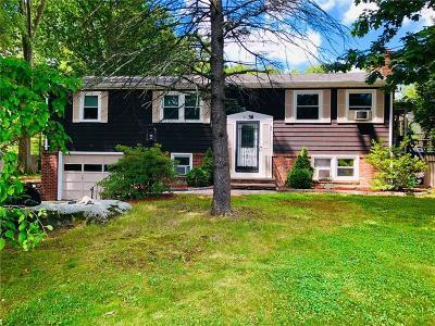 Coventry Single Family Home For Sale: 6 Hornbeam Rd