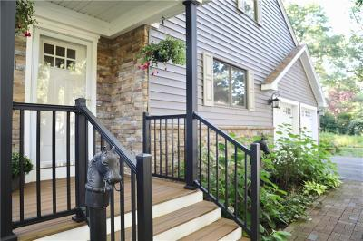 Coventry Single Family Home For Sale: 4 Eastgate Dr