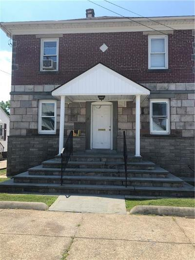 North Providence Single Family Home Act Und Contract: 8 Rose St