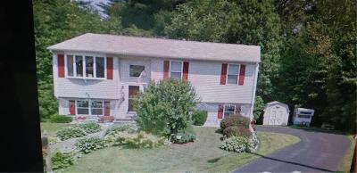 Johnston Single Family Home Act Und Contract: 31 Ann Dr