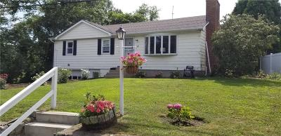 Narragansett Single Family Home For Sale: 17 Fiore Dr
