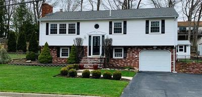 West Warwick Single Family Home For Sale: 121 Surrey Lane