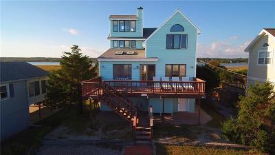 Westerly Single Family Home For Sale: 430 Atlantic Av