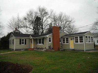 Warwick Single Family Home For Sale: 663 East Av