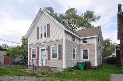 Warwick Single Family Home For Sale: 1159 Post Rd