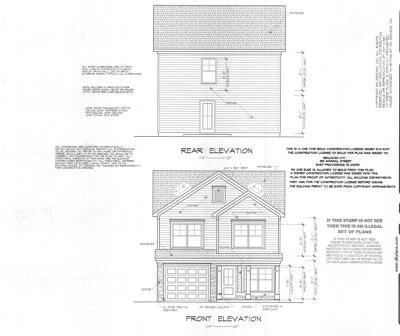 Warwick Single Family Home For Sale: 0 St. Claire Av