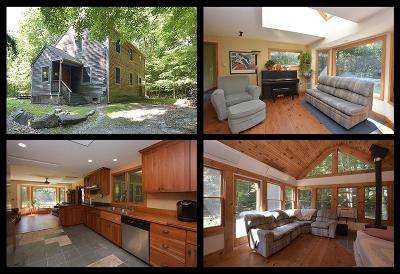 Foster Single Family Home Active Under Contract: 45 South Killingly Road