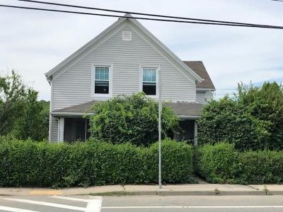 Westerly Multi Family Home For Sale: 78 Oak St