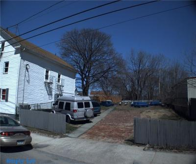 Warwick, West Warwick, Cranston, North Providence, Providence Residential Lots & Land For Sale: 284 Plain St