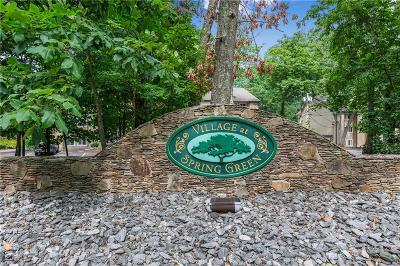 Providence County Condo/Townhouse For Sale: 400 New River Rd, Unit#302 #302