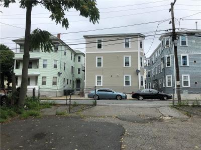 Providence Commercial For Sale: 19 - 37 Monticello St