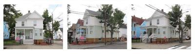Providence Single Family Home For Sale: 1 Lillian Av