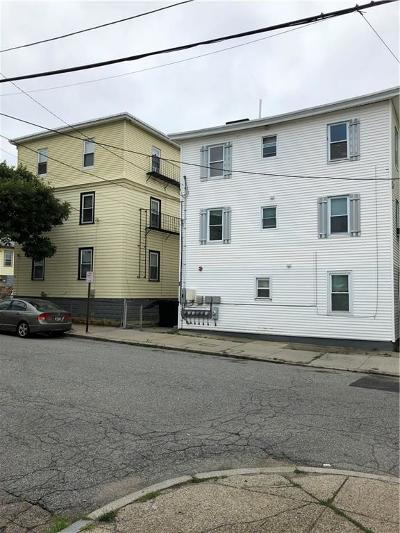 Providence Commercial For Sale: 45 Marietta St