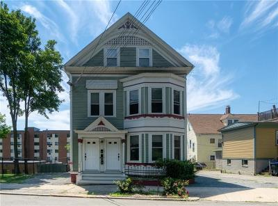 Providence Condo/Townhouse For Sale: 62 Camp St, Unit#3 #3