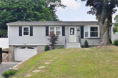Kent County Single Family Home For Sale: 243 Sumner Av