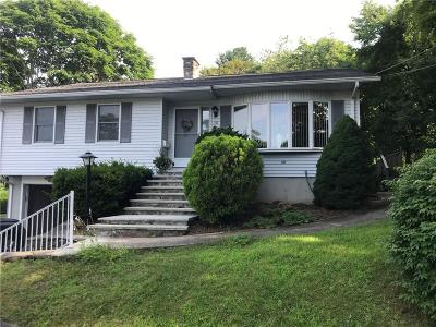 Westerly Single Family Home For Sale: 68 State St