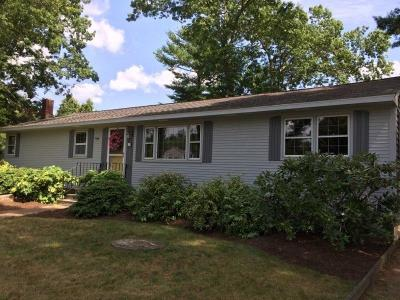 Kent County Single Family Home For Sale: 27 Circle Dr