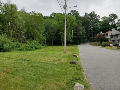 Warwick, West Warwick, Cranston, North Providence, Providence Residential Lots & Land For Sale: 0 South Locust Av