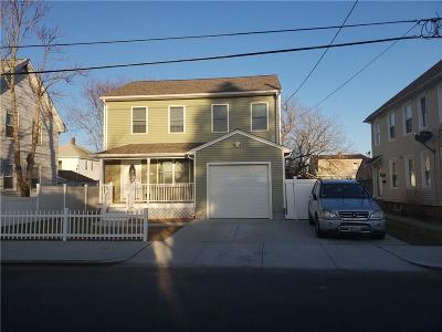 Pawtucket Single Family Home For Sale