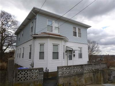 Providence Single Family Home For Sale: 29 Christopher St